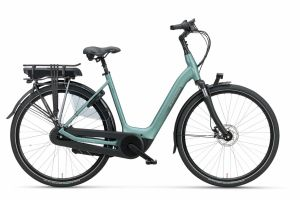 Batavus Finez E-go Active Plus Dames