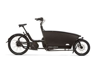 Urban Arrow Family 400Wh